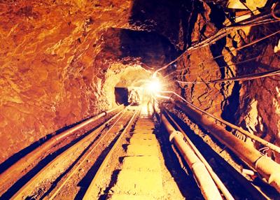 加拿大矿业股下跌的原因何在?未来走势又会如何?