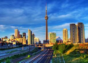 带你全面认识加拿大金融市场