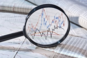 在加拿大炒股:股市震荡如何操作?