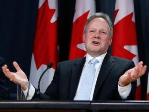 全球油价大宗商品价格下跌 加拿大经济会衰退吗?